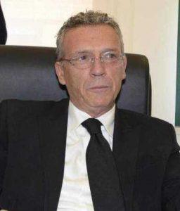 Massimo Zanni - Dirigente Generale di P.S.